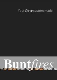 Buntfires catalogus Engels